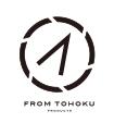 FROM TOHOKU