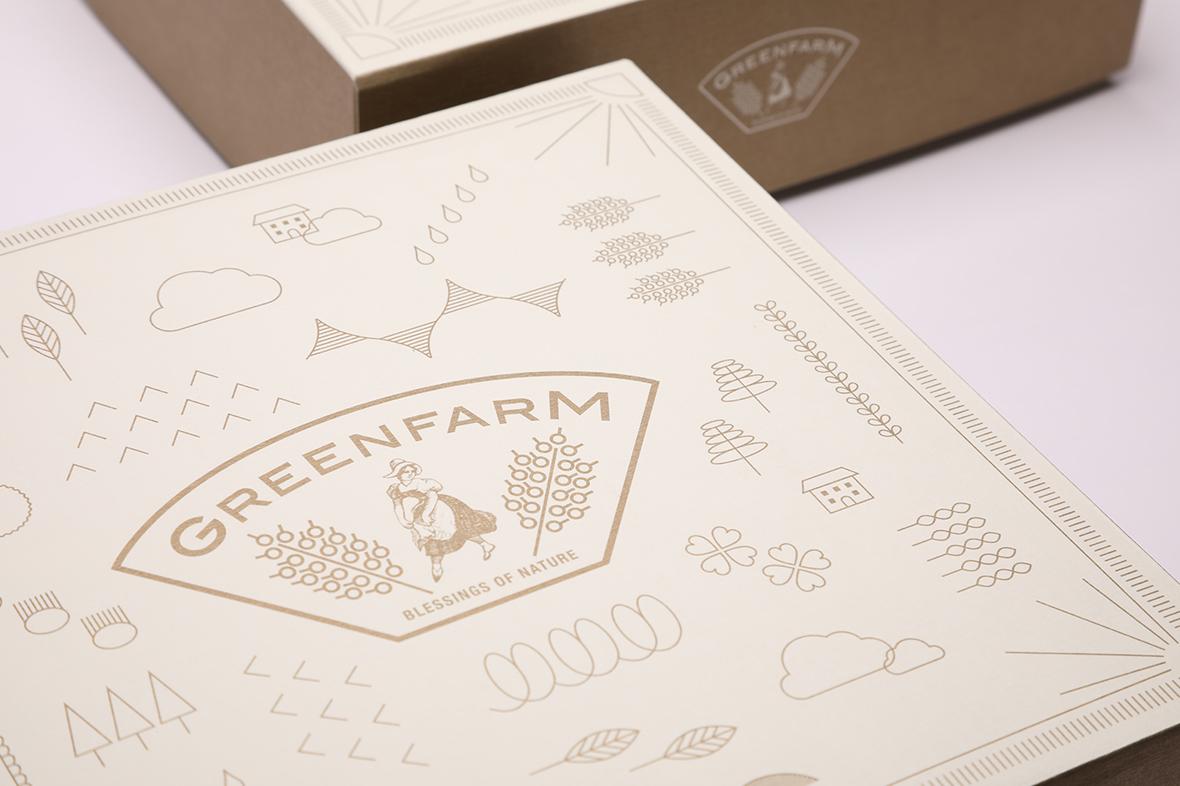 洋菓子製造ブランド「GREEN FARM」で美味しさの真髄が見える商品へ
