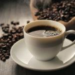 ハンドドリップコーヒー HOT/ICE