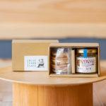 季節のジャム+バターサンドセット(箱入り)